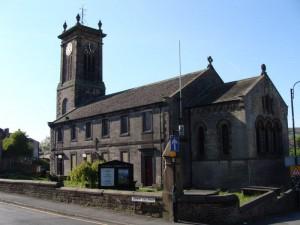 St Bartholomew's - Meltham