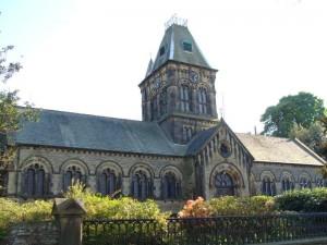 St Mary's - Wilshaw