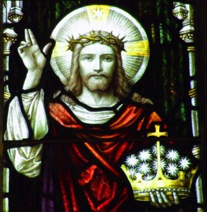 Christ-the-King-stained-glass 1