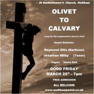 OlivetToCalvary2016