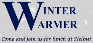 Winter Warmer! @ Christ Church - Helme | Meltham | England | United Kingdom